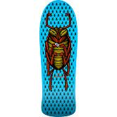 Powell Peralta 02 Bug Skateboard Deck - Blem - 9.85 x 29.6