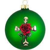 Powell Peralta Holiday Ornaments Single