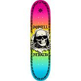 Powell Peralta Ripper Chainz Skateboard Deck Colby - Shape 243 - 8.25 x 31.95