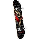 Powell Peralta Cab Dragon One Off Skateboard Black/Natural - 7.75 x 31.75