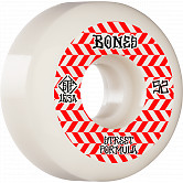 BONES WHEELS STF Skateboard Wheels Patterns 52 V5 Sidecut 103A 4pk