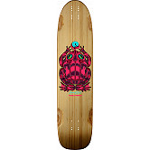 Powell Peralta Byron Essert Mini Frog Bamboo Skateboard Deck - 9.0 x 37.03
