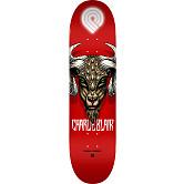 Powell Peralta Pro Charlie Blair Goat Skateboard Blem Deck - 8 x 31.45