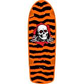 Powell Peralta OG Ripper Skateboard Deck Orange - 10 x 30