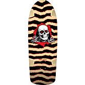 Powell Peralta OG Ripper Skateboard Deck Natural - 10 x 30