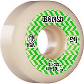 BONES WHEELS STF Skateboard Wheels Patterns 54 V5 Sidecut 99A 4pk