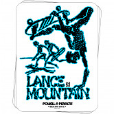 Bones Brigade® Mountain Future Primitive Sticker (20 pack)