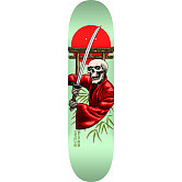 Powell Peralta Pro Charlie Blair Bushido Skateboard Deck - Shape 244 - 8.5 x 32.08