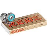 Bones® BIG BALLS™ REDS® Skateboard Bearings 8 pack