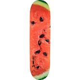 Mini Logo Small Bomb Skateboard Deck 181 Watermelon - 8.5 x 33.5