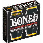 BONES WHEELS Bushing Medium Black Pack