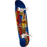 Powell Peralta Pro Cab Ban This Dragon Custom Complete Skateboard  - 9.26 x 32