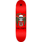 Powell Peralta Halo Snake Skateboard Deck Red - Shape 242 - 8 x 31.45