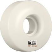 BONES WHEELS STF Skateboard Wheels Blanks 52mm 103A V3 Slims 4pk