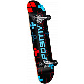 Positiv Andy MacDonald Digital Series Complete Skateboard - 8 x 32.125