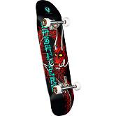 Powell Peralta Cab Ban This Flight® Custom Complete Skateboard - 9.265 x 32