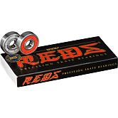 Bones® REDS® Skateboard Bearings 8 pack