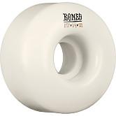 BONES WHEELS STF Skateboard Wheels Blanks 53mm 103A V4 Wide 4pk