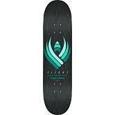 Powell Peralta Flight® Skateboard Deck Black Series - Shape 244 - 8.5 x 32.08