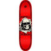 Powell Peralta Ripper Chainz Skateboard Deck Red - Shape 242 - 8 x 31.45