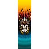 Powell Peralta Grip Tape Sheet 9 x 33  Anderson (Black)