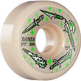 BONES WHEELS STF Skateboard Wheels Dark Days 54mm V5 Sidecut 99A 4pk