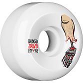 BONES STF Pro Homoki Bionics 53x31 V5 Skateboard Wheel 83B 4pk