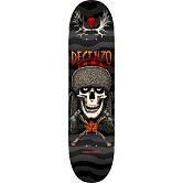 Powell Peralta Pro Scott Decenzo Trapper Blem Skate Board Deck 249 K20 - 8.5 x 32
