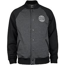 BONES WHEELS Varsity Jacket