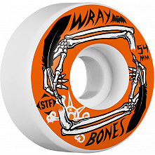 BONES WHEELS STF Pro Wray Quill 54mm 4pk