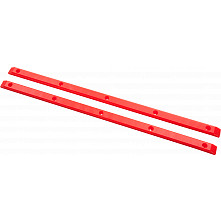 "Powell Peralta 14.5 "" Rib-Bones - Red"