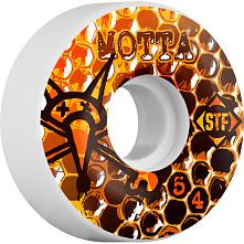 BONES WHEELS STF Pro Motta Beezwax 54mm 4pk