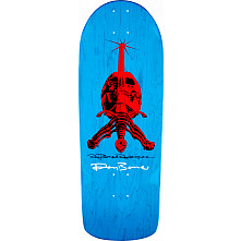 Powell Peralta Per Welinder GFL Benefit Autographed Skateboard Deck - 8.5 x 32.875