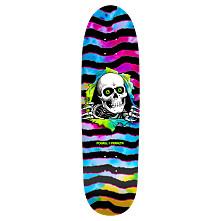 Powell Peralta Slappy Tie Dye Ripper Skateboard Deck - 8.5 x 30.5