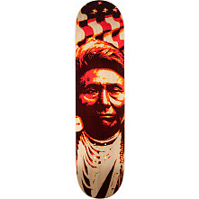 Powell Peralta Native Anerican Limited Edition Reissue Skateboard Deck - Shape 127 - 8 x 32.125