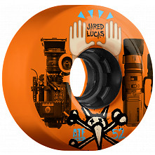 BONES WHEELS ATF Filmer Lucas Versus 52mm Wheel 4pk