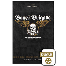 BONES BRIGADE: An Autobiography HD Download