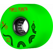 Powell Peralta ATF 59mm 78A Wheel Green