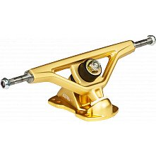 Aera Skateboard Truck Assembly RF-1 DH Single Gold