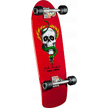 Bones Brigade McGill Series 1 Skateboard Complete Red- 10 x 30.125