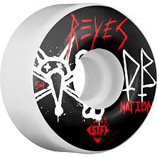 BONES WHEELS STF Pro Reyes Dry Bones 54mm 4pk