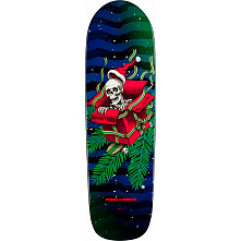 Powell Peralta Holiday 2015 Blem Skateboard