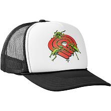 Powell Peralta Ants Trucker Cap - Mesh