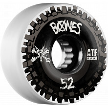 BONES WHEELS ATF Nobs 52mm (4pack)