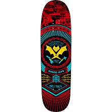 Powell Peralta Guest Artist Winston Smith 2 Deck - 8.7 x 31.72