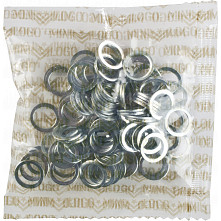 Mini Logo Axle Washer 100 pk