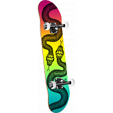 Powell Peralta Snakes Colby Fade Assembly 7.88 x 31.67