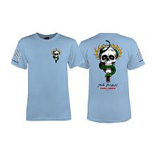Bones Brigade® McGill Skull & Snake T-shirt - Blue