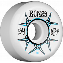 BONES WHEELS SPF Ratz 54mm 4pk