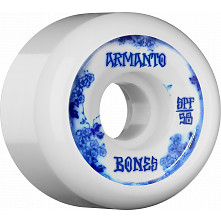 BONES WHEELS SPF Pro Armanto Blue China Skateboard Wheel P5 58mm 104A 4pk